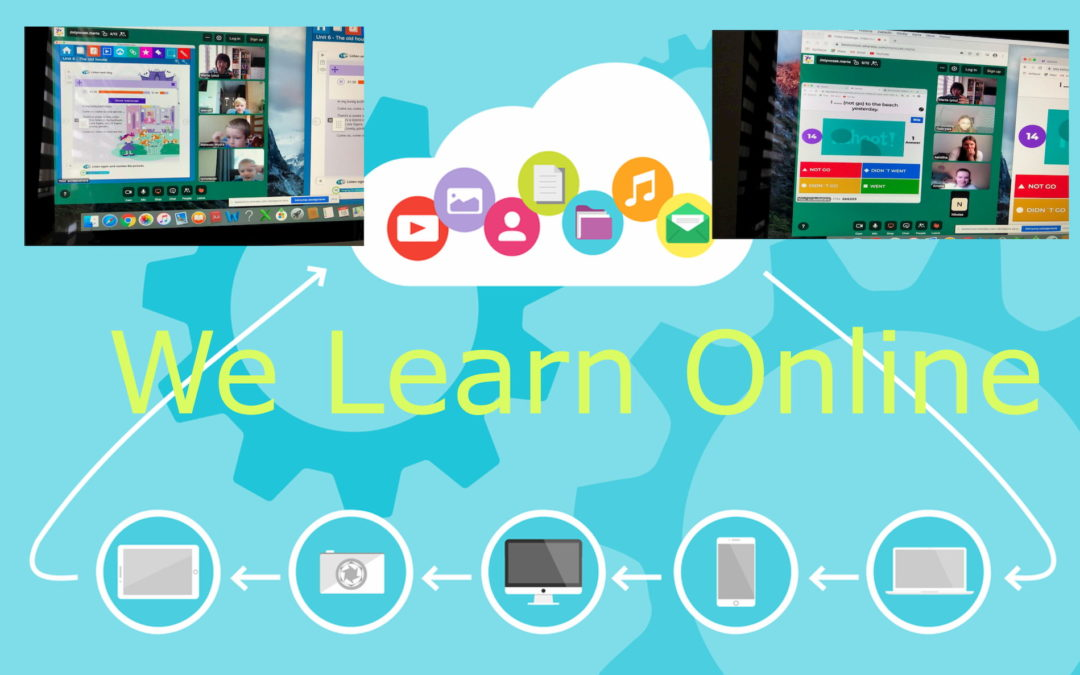 Uczymy Online!